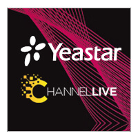 Meet Yeastar – The World's Leading Provider Of SME PBX System At Channel Live This September