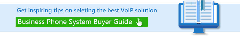 VoIP Business Phone System Buyer Guide