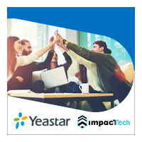 ImpacTech SIP Trunk Get Certified For Yeastar Cloud-based And On-premises VoIP PBXs