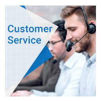 Customer Service VoIP Features