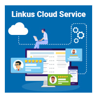What Your Peers Said About Linkus Cloud Service