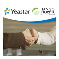 Yeastar And Tango Nordik Forge New Distributor Partnership
