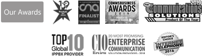 award-winning pbx system