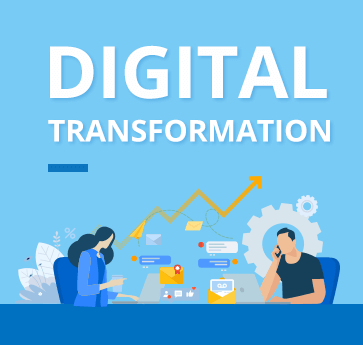The Unified Communications Approach to Digital Transformation