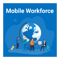 Equip Your Mobile Workforce With Unified Communications