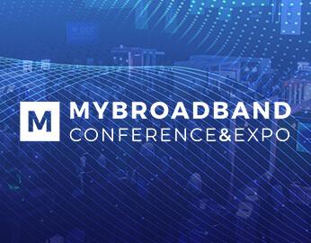 Mybroadband Conference & Expo