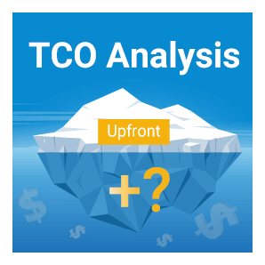 TCO Analysis: How To Calculate The Real Cost Of A Business Phone System