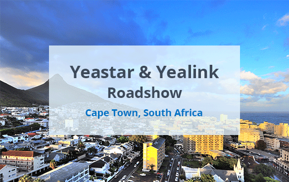 eastar_Yealink_Roadshow2019_Cape_Town_South_Africa