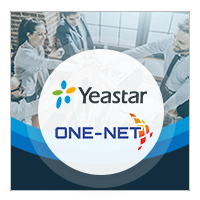 Yeastar And One-Net Communications Announce Singapore Distribution Partnership