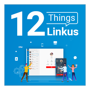 12 Things We Love About Linkus UC Softphone