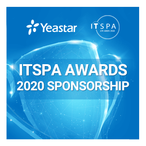 ITSPA Awards 2020 Sponsorship Raises Yeastar Visibility With UK VoIP Channels