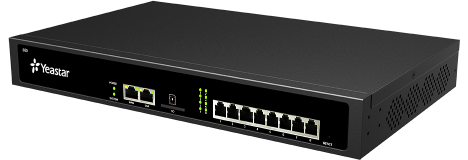 PBX VoIP S50