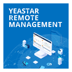 Yeastar Remote Management