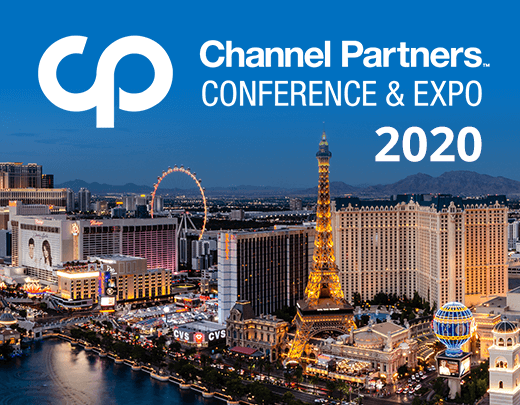 Channel Partners 2020 Conference and Expo