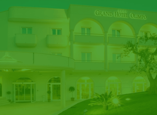 ip pbx hospitality solution for Grand Hotel Olimpo Italy