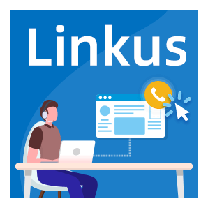 Attention! Linkus New Version Adds Click To Call And Select & Dial With Hotkey