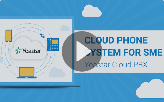 Yeastar Cloud