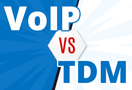 TDM Vs. VoIP: The Benefits Of Migration & How To Plan