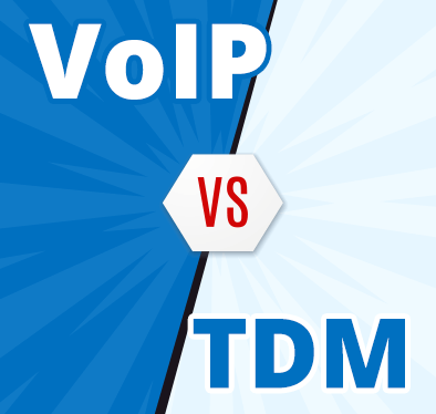 From TDM to VoIP