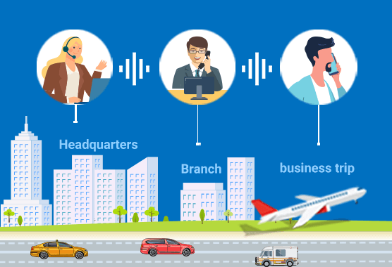 Guide To Staying Connected With Remote Offices And Road Warriors