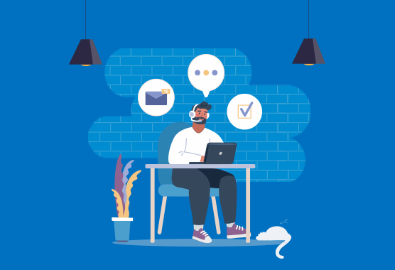 Work From Home Smartly: Best Practices On Unifying Your Remote Workforce