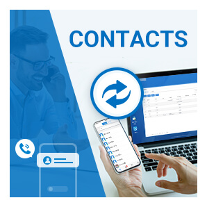 Yeastar Native Contacts Feature: Why And How To Use