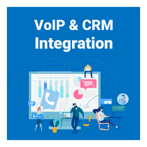 VoIP & CRM Integration: A Good Match To Supercharge Business
