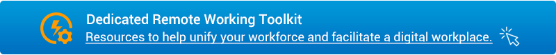 Work from Home Toolkit