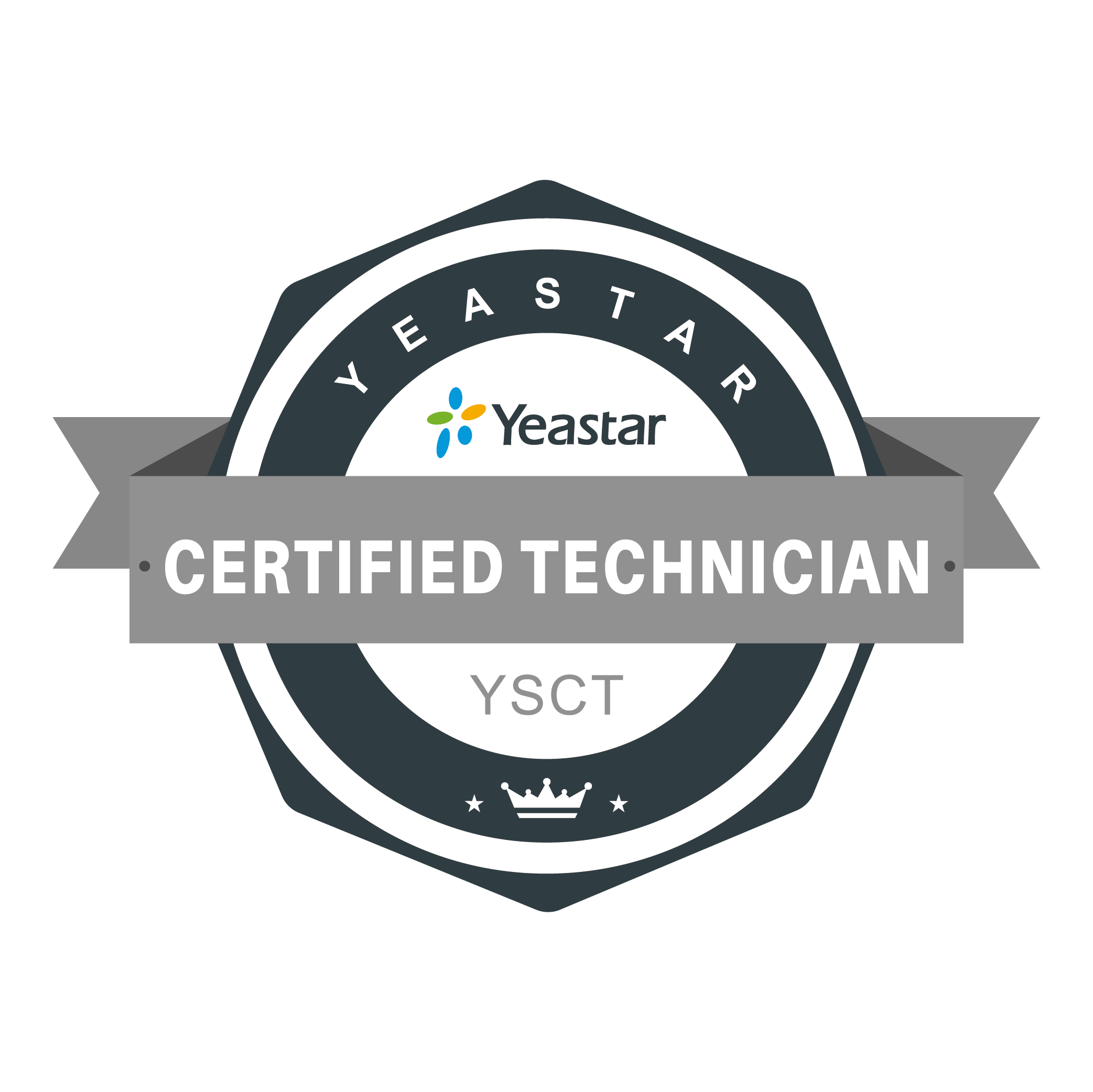 ysct yeastar certified technician