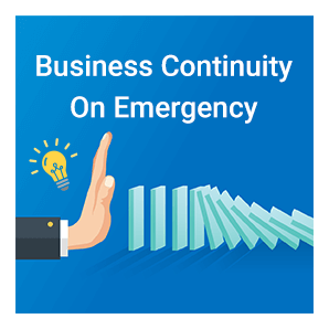 Prepared For Any Emergency: How Yeastar Helps Your Business Continuity