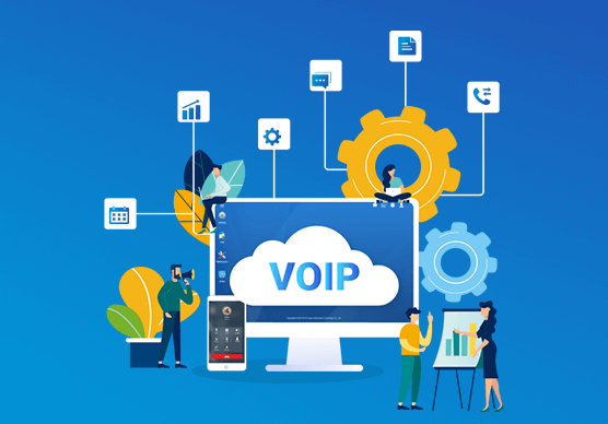 Why Yeastar Voip Integration