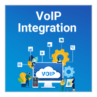 VoIP Integration Blog