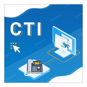 Computer Telephony Integration (CTI): PlaceandManagePhoneCallsfromYourComputer