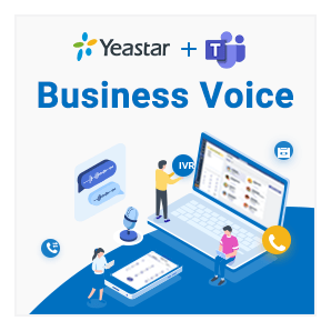 Voice Enable Microsoft Teams