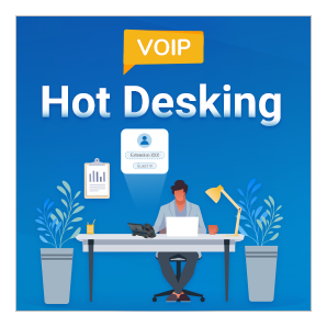What Is VoIP Hot Desking And Why Do You Need It?