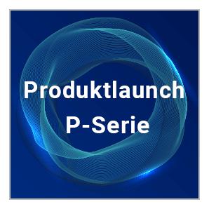 Yeastar Wird Gastgeber Eines Virtuellen Launch-Events Für Sein Kommendes Telefonanlage Der P-Serie