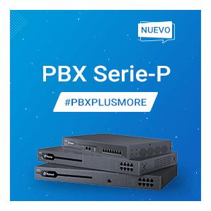 Yeastar Lanza El Nuevo Sistema PBX Serie-P Dirigido A PYMES Con Altas Expectativas