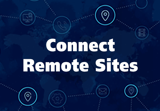 4 Available Options To Connect Remote And Branch Offices