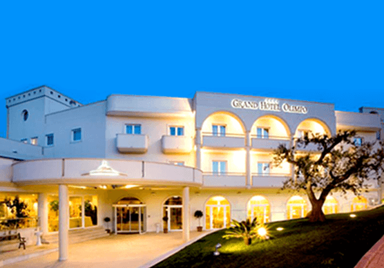 Grand Hotel Olimpo Migrates To Modern VoIP With Yeastar