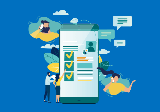 Mobile Unified Communications Client Checklist