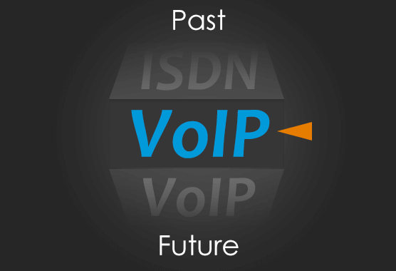 ISDN Switch-off