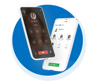 VoIP Softphone Supported