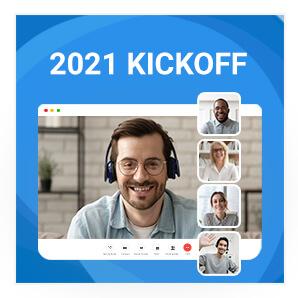 Yeastar Inicia 2021 Introduciendo La Videoconferencia Y WebRTC
