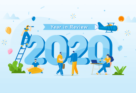 A Look Back At 2020: Highlight Moments Of Yeastar