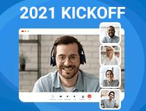 2021 Kickoff