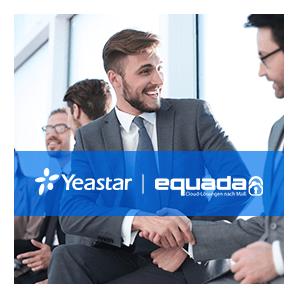 Equada SIP-Trunk Erneut Für Yeastar Telefonanlagen Zertifiziert