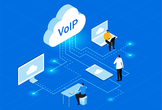 Hosted Voip  556×388