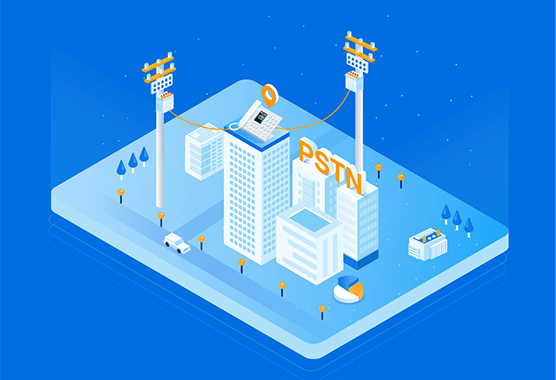 PSTN In Communication 556×388