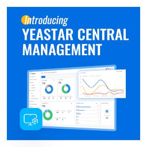 Yeastar Stellt Yeastar Central Management Vor, Eine Channel-zentrierte Plattform Für Mehr Flexibilität Im Betrieb Und Bei Der Verwaltung
